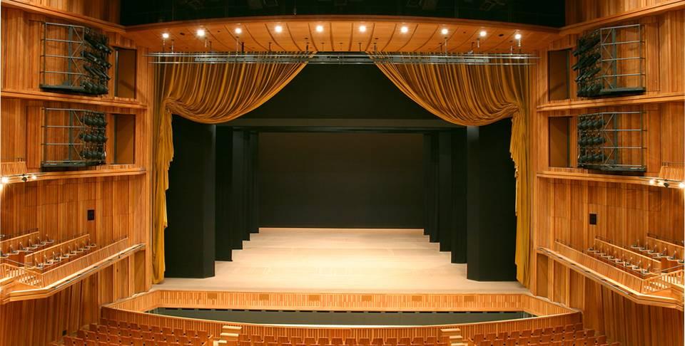 県立 文化 センター 芸術 兵庫
